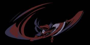 Demon Blade Combo (gif)