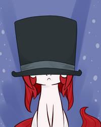 Hat by TheSassyJessy