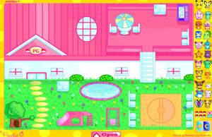Interactive Pokemon Centre