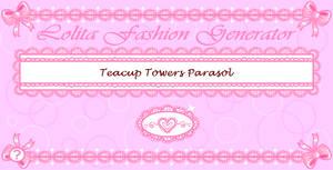 Lolita Fashion Generator