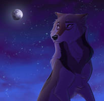 Endless Night by Tazihound