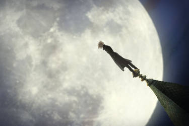 Anime MV -- Under The Gun by Evaty