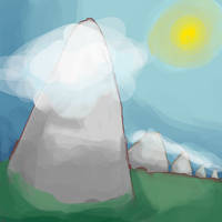 RETURN to Mt. Coolio