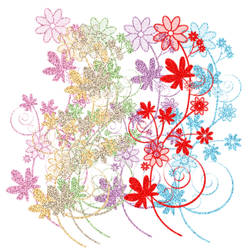 Flores decorativas texture.PNG by juststylexrock