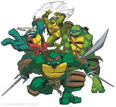 Battle Shell // Turtle Van 2003 Version Ninja Turtles MOC INSTRUCTIONS ONLY