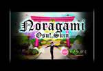 Noragami Osu!Skin by Lyra-Kizzle08