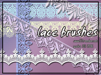 lace by yuukazhang