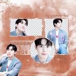 Vixx Hongbin png pack #2