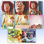 Toy Story 3 Icons