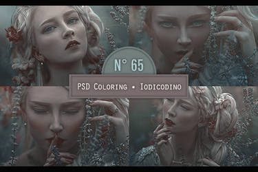 PSD Coloring 65 Iodicodino by Iodicodino