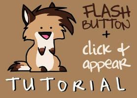 Flash Interactive Tutorial by KCoyote