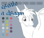 Create A Dragon
