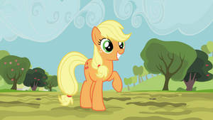 Animation - Applejack by Ocarina0fTimelord