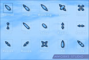 Rainstik 2K and XP by dekaritae