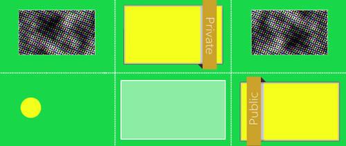 Wallet-template
