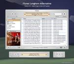 iTunes LhA - iTunes 4.9 update