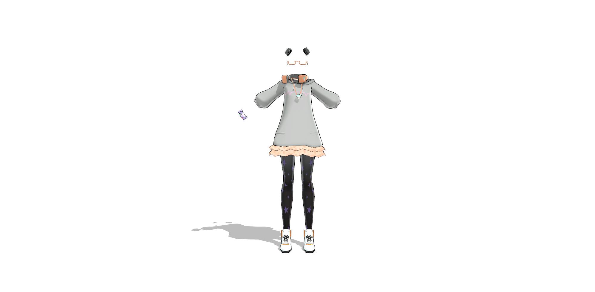 Stroll Style Set + DL by NinaHiraku