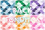 [Pack] Fonditos Kawaii 3