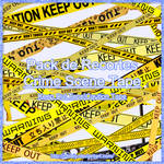 [PNG Pack] Crime Scene Tape