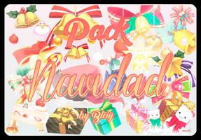 [Pack] Especial Navidad by R-bleiy