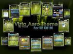 SE K810i Vista Aero Theme v1.1