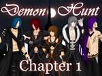Demon Hunt: Chapter 1