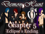 Demon Hunt: Chapter 5 - Eclipse's Ending