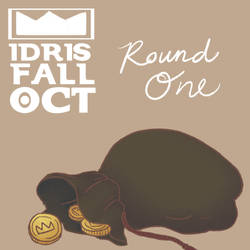 Round One: Idrisfall OCT (MUs added) by ashestoApples