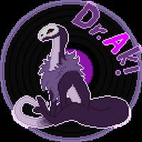 Draki (Animated) by Alespill