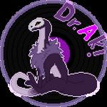 Draki (Animated)