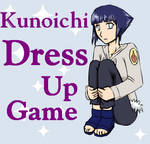 Kunoichi Dress Up