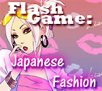 Game - Japanese Fashion