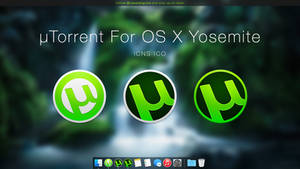 uTorrent by JasonZigrino
