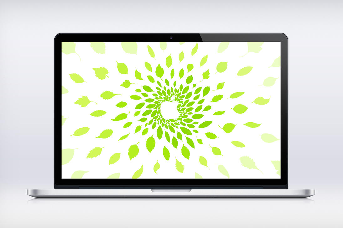 Apple Store Tokyo Desktop by JasonZigrino