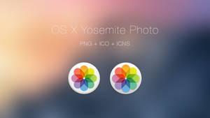 Yosemite Photo by JasonZigrino