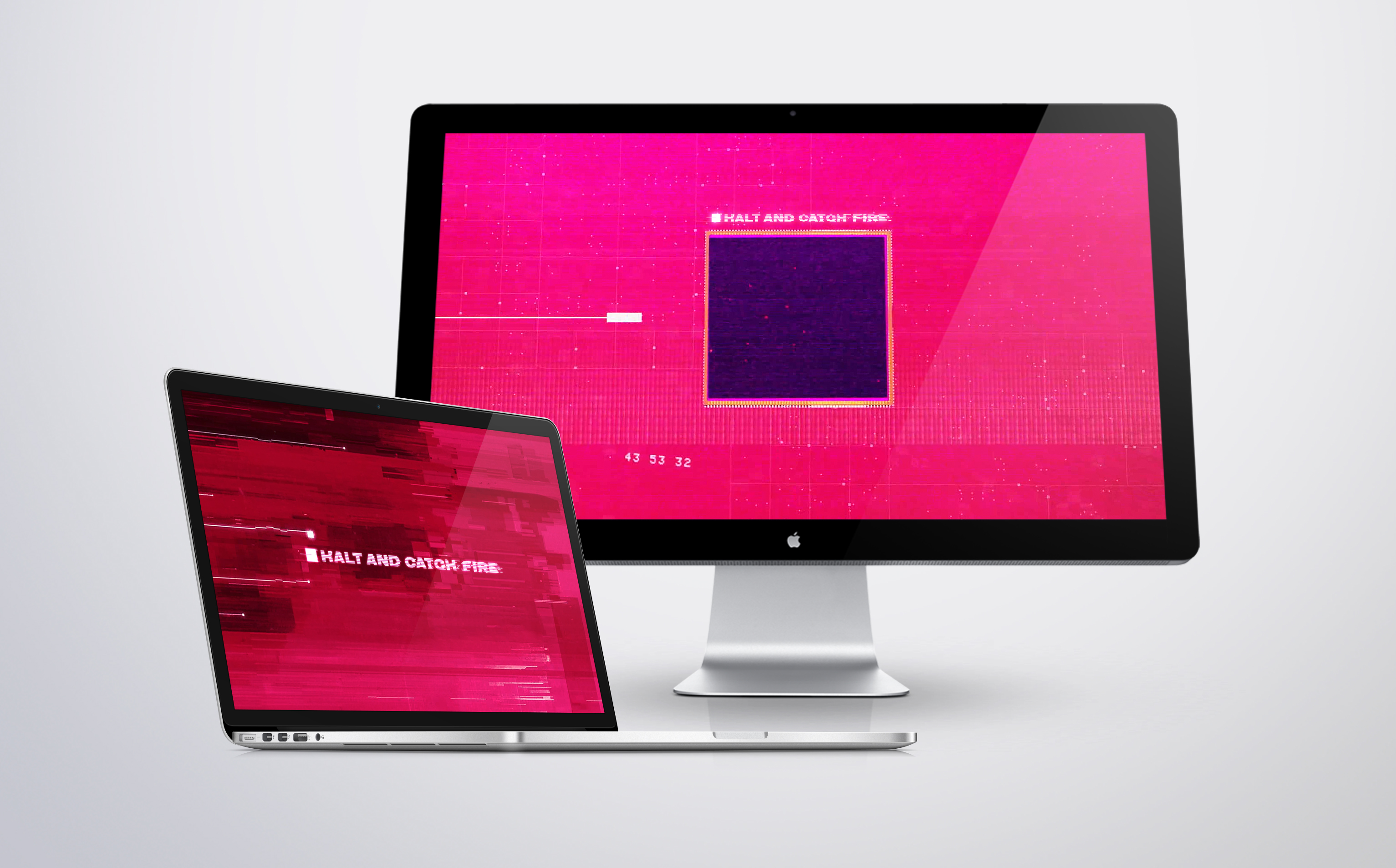 Halt And Catch Fire Desktop Wallpapers 4k By Jasonzigrino On