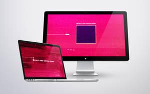 Halt And Catch Fire Desktop Wallpapers 4K by JasonZigrino