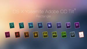 Adobe CC Tilt Rectangle by JasonZigrino