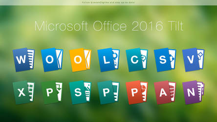 Microsoft Office For Mac 2016
