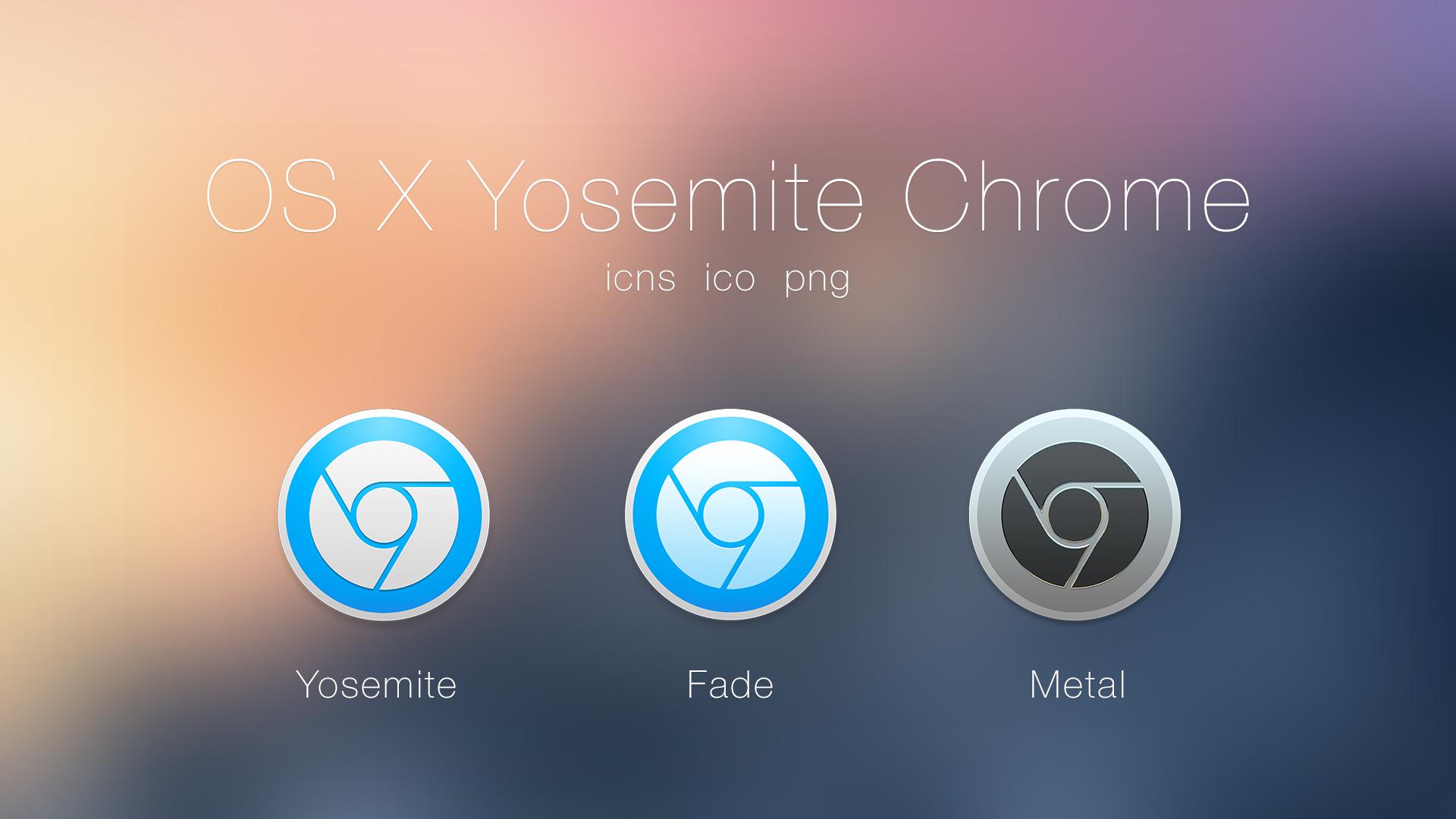 Google chrome themes yosemite - Jasonzigrino 63 14 Os X Yosemite Google Chrome By Jasonzigrino