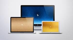 Bolt App Wallpaper Elegance Series Desktop