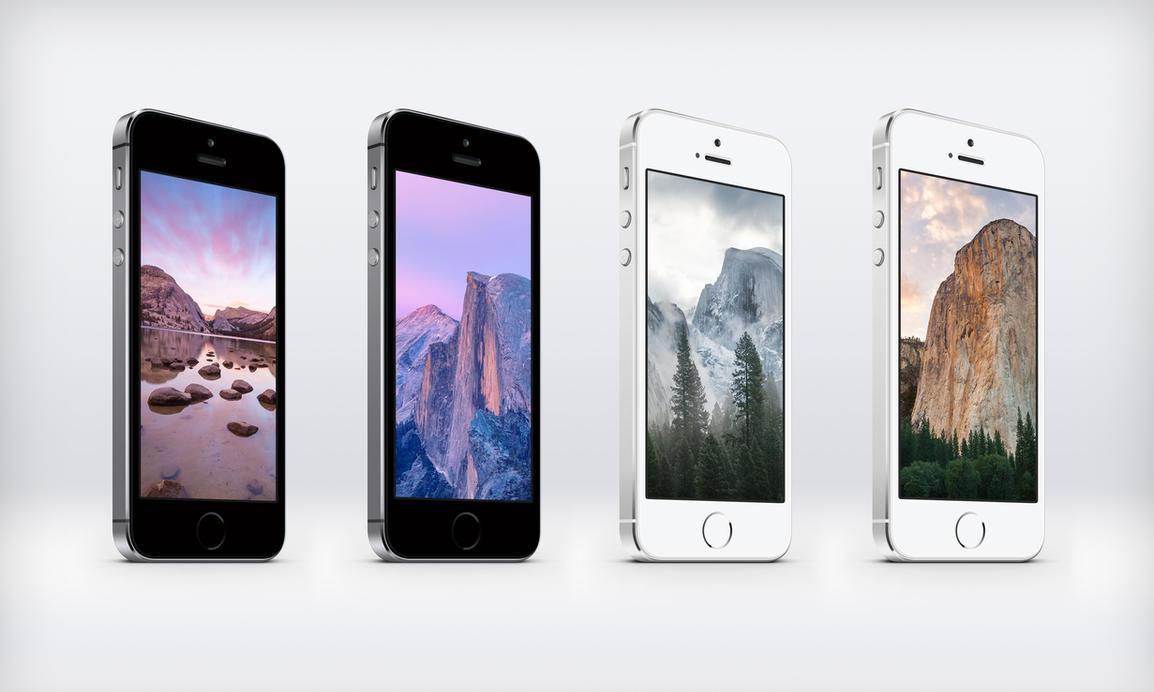 Molto OS X Yosemite Wallpaper Pack - ShockBlast ZZ09