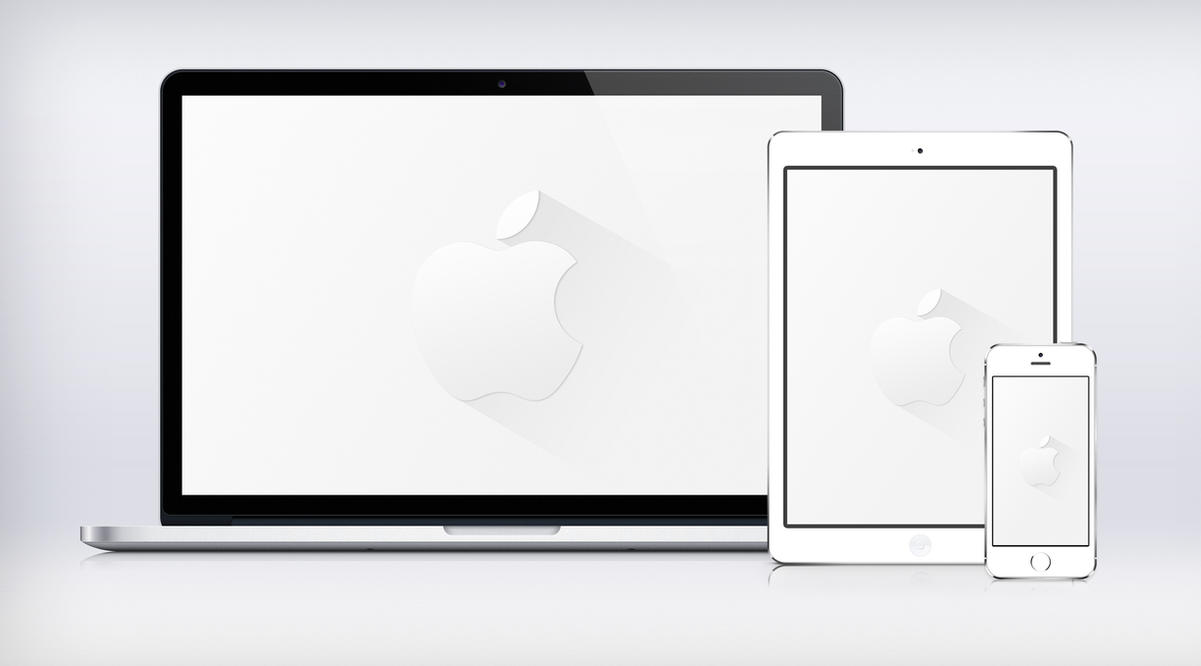Apple Event 9.9.2014 Wallpapers by Ziggy19