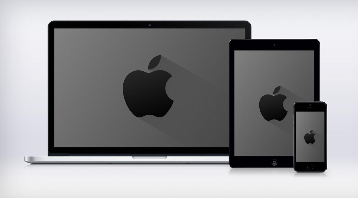 Apple Event 9.9.2014 Black Version by JasonZigrino