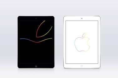 Apple October 16: It's been way too long.