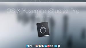 OS X Yosemite iStudiez Pro