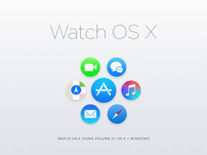 Watch OS X Volume III By Jason Zigrino