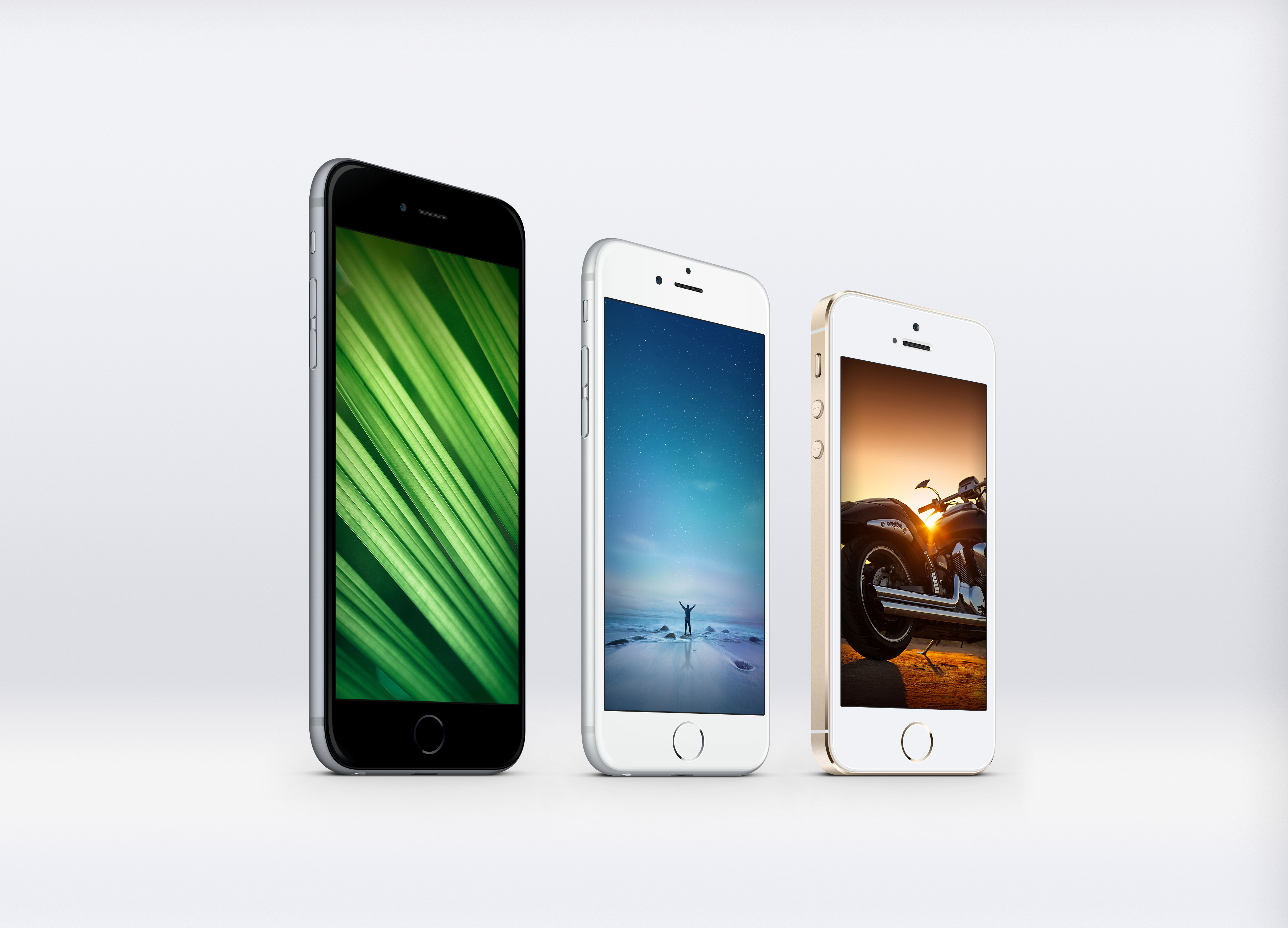 Miui 7 Wallpapers For iPhone by JasonZigrino