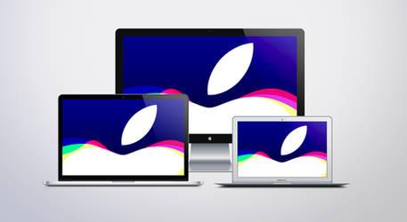 Apple September 9th 5K Wallpaper