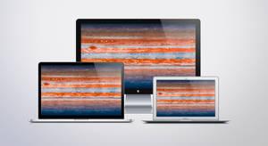 Apple September 9th 4K Jupiter Wallpaper